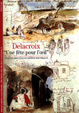 Cover of Delacroix,