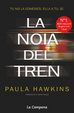 Cover of La noia del tren