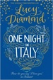 Cover of One Night in Italy
