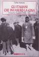 Cover of Gli italiani che invasero la Cina