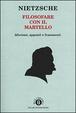 Cover of Filosofare con il martello