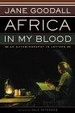 Cover of Africa in My Blood