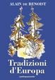 Cover of Tradizioni d'Europa