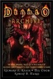 Cover of Diablo Archive