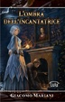 Cover of L'ombra dell'incantatrice
