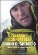 Cover of Giorni di ghiaccio. Agosto 2008. La tragedia del K2