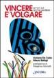 Cover of Vincere è volgare