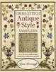 Cover of Cross Stitch Antique Style Samplers