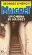 Cover of Un'ombra su Maigret
