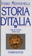 Cover of Storia d'Italia - volume 08