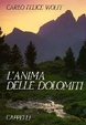 Cover of L' anima delle Dolomiti