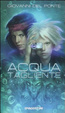 Cover of Acqua tagliente