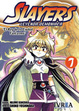 Cover of Slayers. Leyenda demoniaca 7