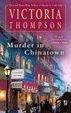 Cover of Murder In Chinatown