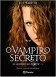 Cover of O Vampiro Secreto