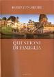 Cover of Questioni di famiglia
