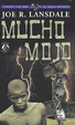 Cover of Mucho mojo