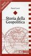 Cover of Storia della geopolitica