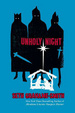 Cover of Unholy Night