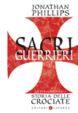 Cover of Sacri guerrieri