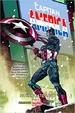Cover of Capitan America vol. 3