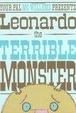 Cover of Leonardo, the Terrible Monster