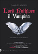 Cover of Lord Ruthwen il vampiro