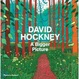 Cover of David Hockney