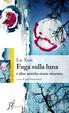 Cover of Fuga sulla luna