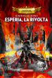 Cover of Esperia, la rivolta