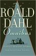 Cover of Roald Dahl Omnibus