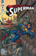 Cover of Superman #2