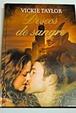 Cover of Deseos de sangre