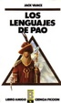 Cover of Los lenguajes de Pao