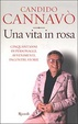 Cover of Una vita in rosa