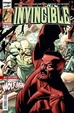 Cover of Invincible n. 28