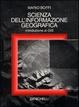Cover of Scienza dell'informazione geografica
