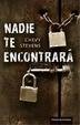 Cover of Nadie te encontrará