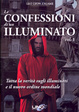 Cover of Le confessioni di un illuminato - vol.1