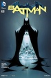 Cover of Batman Vol.2 #51
