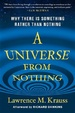 Cover of A Universe from Nothing