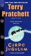 Cover of Terry Pratchett's Carpe Jugulum