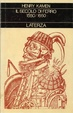 Cover of Il secolo di ferro 1550-1660