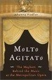 Cover of Molto Agitato