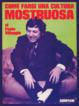 Cover of Come farsi una cultura mostruosa