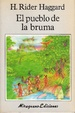 Cover of El pueblo de la bruma