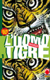 Cover of L'uomo Tigre - Tiger Mask vol. 1