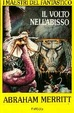 Cover of Il Volto nell'Abisso
