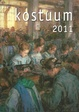 Cover of Kostuum 2011
