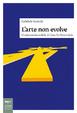 Cover of L'arte non evolve